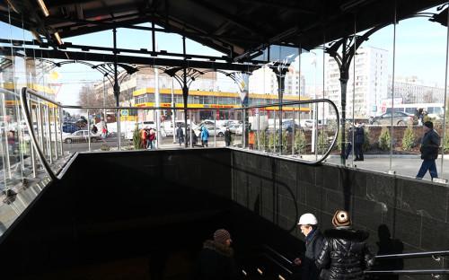 <p>Открытые 22 марта станции &laquo;Окружная&raquo;, &laquo;Верхние Лихоборы&raquo; и &laquo;Селигерская&raquo; стали продолжением Люблинско-Дмитровской линии</p>