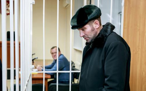 <p>Павел Шаповалов</p>