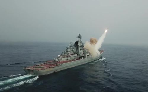 Фото:Министерство обороны России