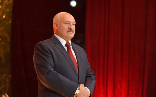 Александр Лукашенко<br /> <br /> &nbsp;