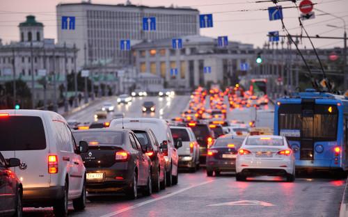 Фото:Александр Авилов / АГН «Москва»