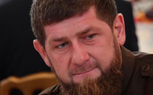 Фото: Глава Чечни Рамзан Кадыров (Фото: Global Look Press)
