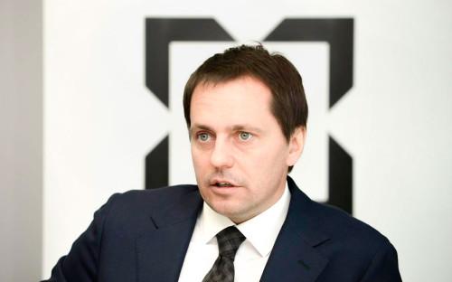 Андрей Коробов