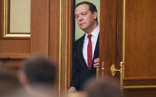 <p>Дмитрий Медведев</p>  <p></p>
