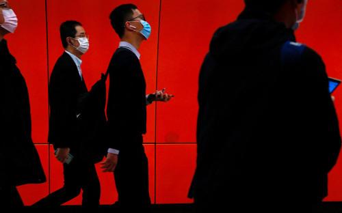 СМИ узнали о планах 300 компаний из Китая одолжить $8,2 млрд из-за вируса