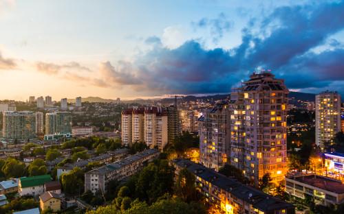 Фото: Vadim Fedotov/shutterstock