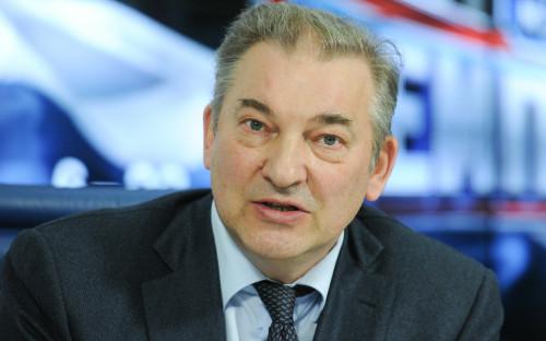 Фото: Владислав Третьяк (Anton Belitsky/Global Look Press)