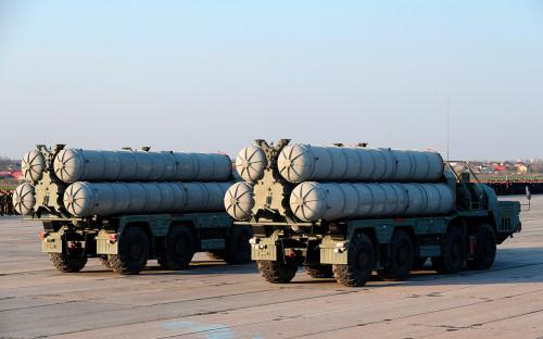 СМИ сообщили о планах США платить странам за отказ от российского оружия