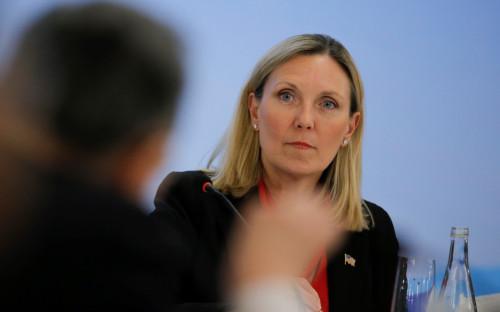 Андреа Томпсон