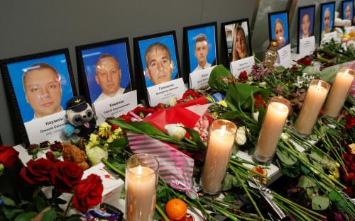 Роухани попросил прощения у Украины за сбитый Boeing