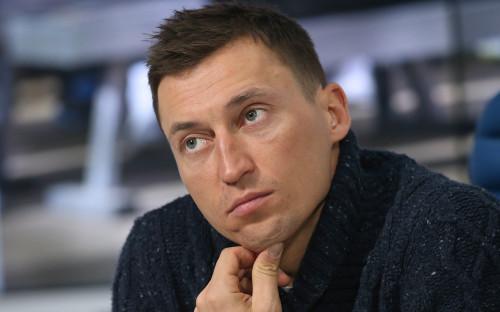 <p>Александр Легков</p>  <p></p>