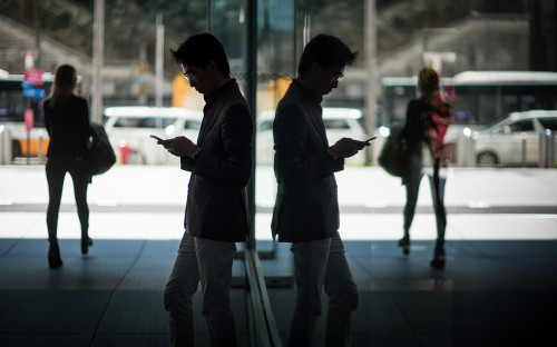 Фото:David Paul Morris / Bloomberg