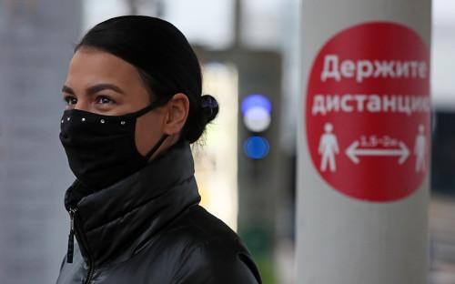 Фото: Владимир Герду / ТАСС