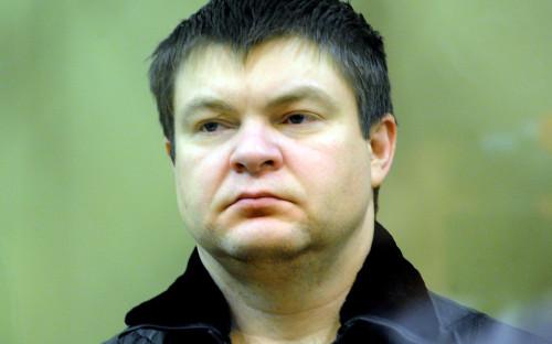 Главный фигурант дела об убийстве в станице Кущевская Сергей Цапок