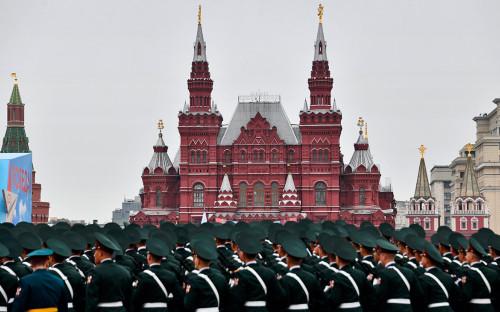 Фото:Игорь Иванко / АГН «Москва»
