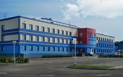 ФГУП «РНЦ» Прикладная химия»
