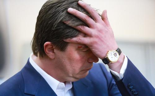 Компания Хотина подала иск о защите репутации к АСВ