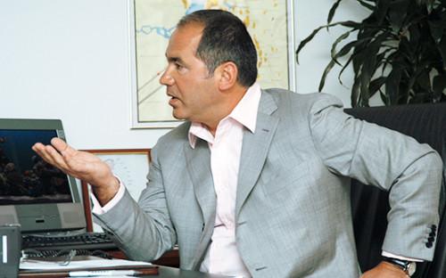 <p>Фархад Ахмедов</p>