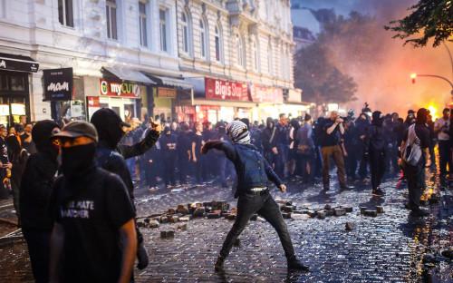 Фото:Hannibal Hanschke / Reuters