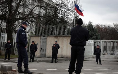 Фото:Валентина Петрова / AP