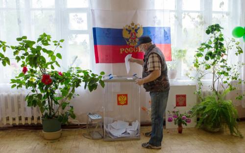 Турчак заявил о «жахнувшей всех» на выборах «Единой России»