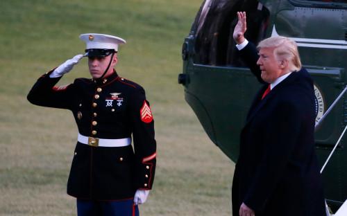 Фото:Steve Helber / AP