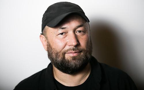 Российский продюсер Тимур Бекмамбетов