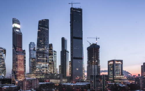 Фото: Neva Towers