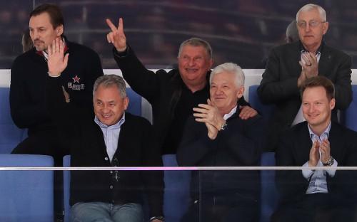 Фото: Бухарев Олег/ТАСС