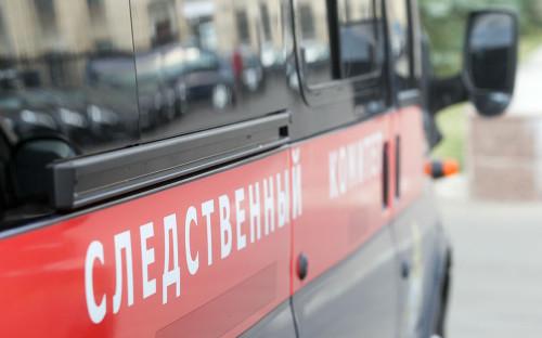Фото: Андрей Махонин / Ведомости / ТАСС