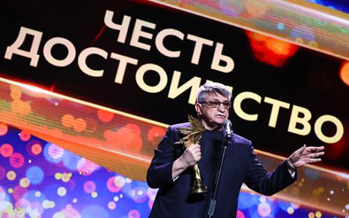 <p>Александр Сокуров</p>  <p></p>