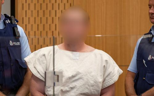En Francia, se quejó en Facebook por el rodaje del video en Christchurch :: Society :: RBC