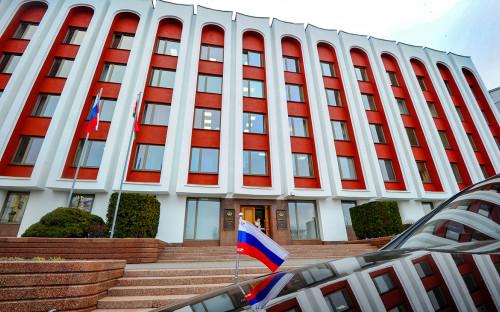 Кремль ответил на сообщения о срыве нормандского саммита