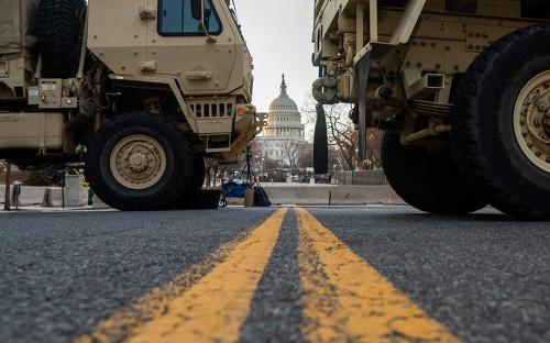Присяга на миллионы: как устроена экономика инаугурации президента США