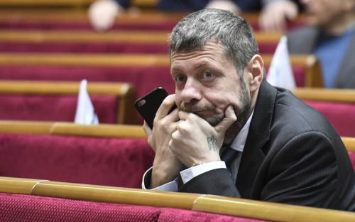 <p>Игорь Мосийчук</p>  <p></p>