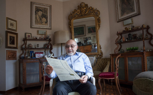 Фото:Paolo Vezzoli / paolovezzoli.com