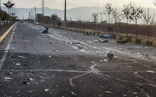 ООН предупредила об опасности конфликта после убийства ядерщика в Иране