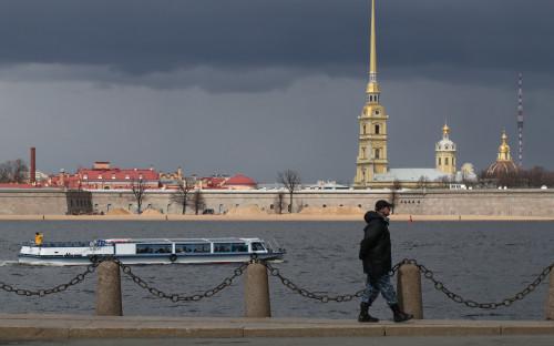 В Петербурге из-за коронавируса отменили бал медалистов