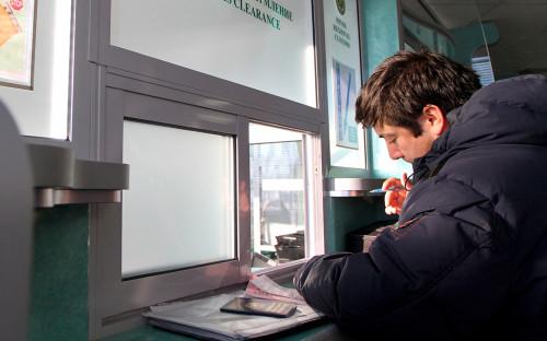 Фото:Марина Бегункова / Интерпресс / ТАСС