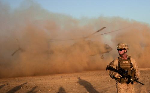 Фото:Massoud Hossaini / AP