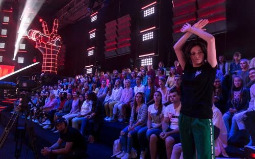 Фото: Вадим Тараканов / ТАСС