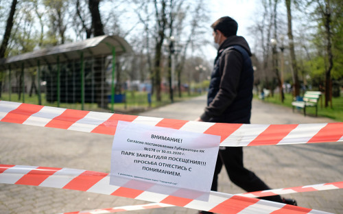 Фото: Николай Хижняк / РИА Новости