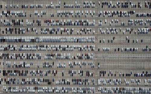 Фото:Яков Князев / ТАСС