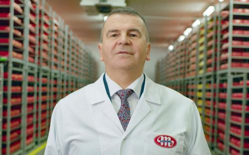Дариуш Сапиньски