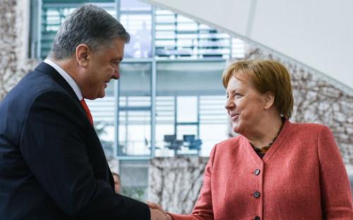 Фото:Пресс-служба президента Украины