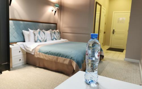 Номер 239 гостиницы Xander Hotel в Томске
