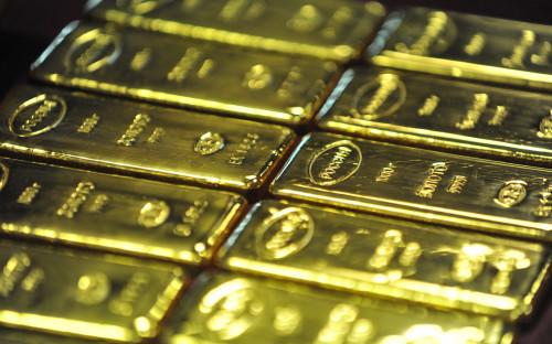 Силуанов назвал «корзинку с золотом» правильным вложением для Центробанка