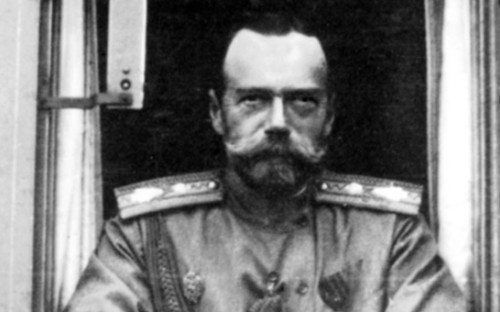 <p>Николай II</p>  <p></p>