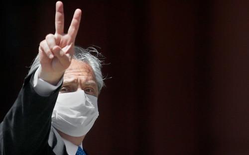 Президент Казахстана привился от коронавируса вакциной «Спутник V»