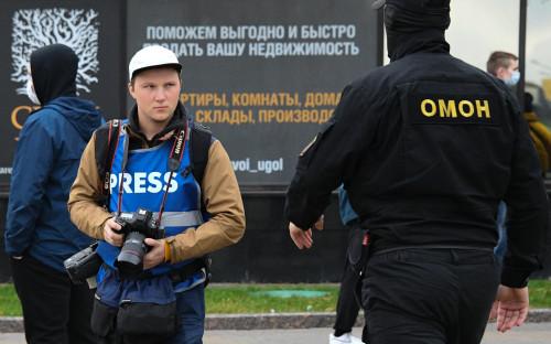 Фото: Александр Молохов / РИА Новости